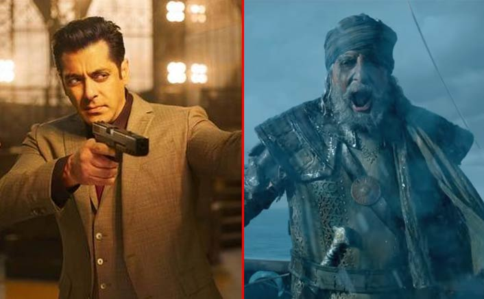 Learnings From Race 3 And Thugs Of Hindostan Box Office – Do We Need Another Film Release During The Festive Season?