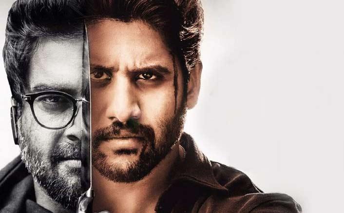 Madhavan on why he plays a villain in a Telugu film