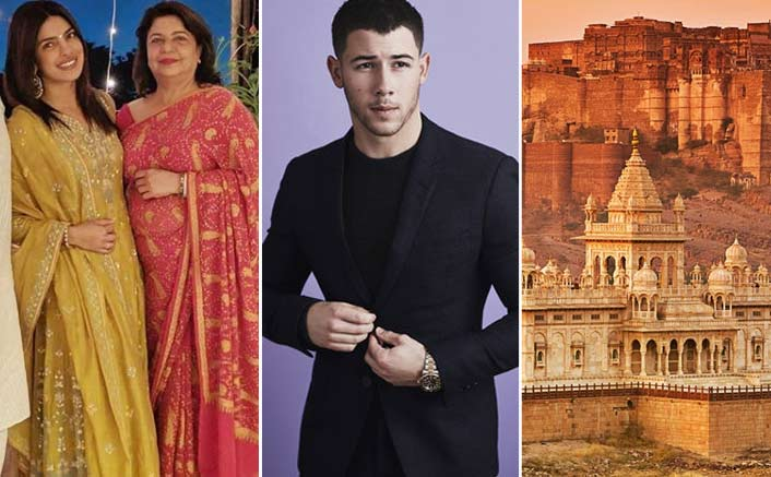 Nick Jonas Reveals How 'Competitive' Priyanka Chopra Is. LOL