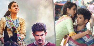 Makers of Kedarnath unveil the third song 'Qaafirana' from the film!