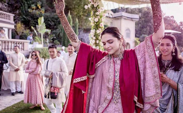 Deepika Padukone, Ranveer Singh all set for Bengaluru reception