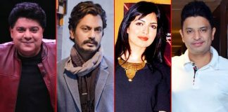 #MeToo: Niharika Singh calls out Nawazuddin, Bhushan Kumar, Sajid Khan