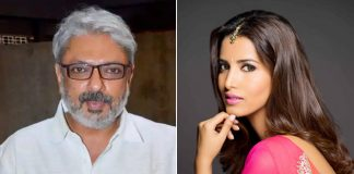 Miss India turned actress Manasvi to host a royal thanksgiving dinner in honour of filmmaker Sanjay Leela Bhansali