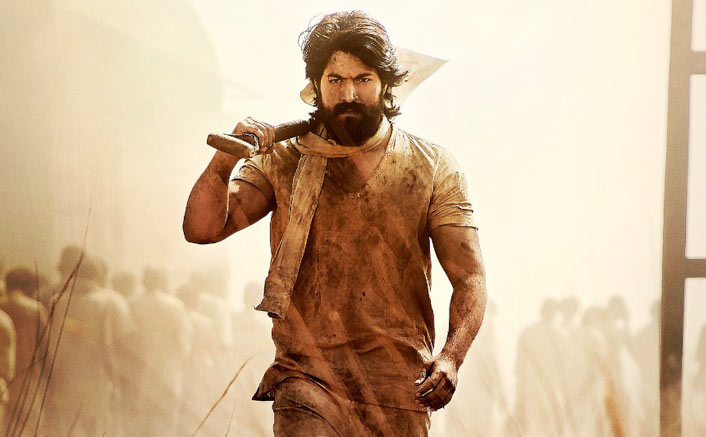 More than 2000 extras hired for Excel Entertainment's KGF