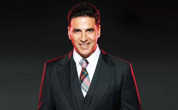 Most Popular All- Time Comedic Actor: Akshay Kumar