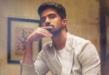 Never thought people would pay to watch me: Actor Saqib Saleem