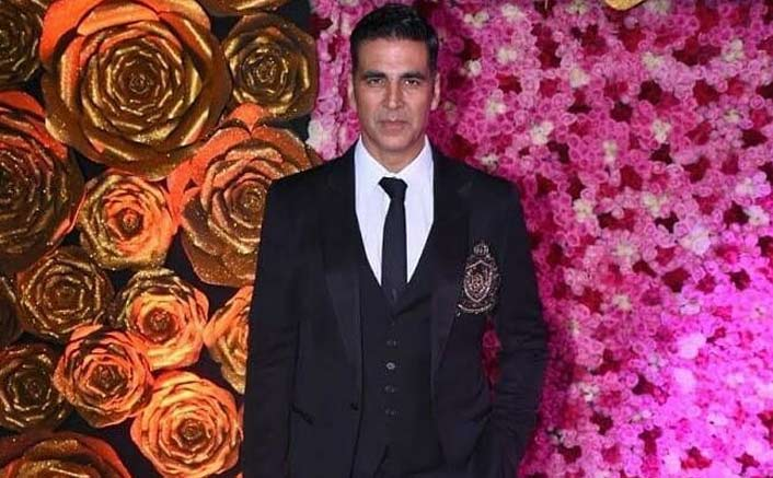 No point making documentary films on social issues: Akshay Kumar