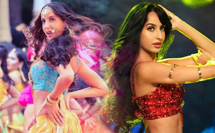 Nora Fatehi to woo her fans by now singing and performing on the arabic version of 'Dilbar'