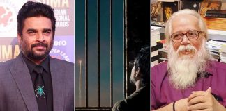 Not knowing Nambi Narayanan is a crime, says R. Madhavan