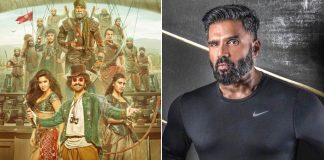 Suniel Shetty Feels Thugs Of Hindostan Is 'Paisa Vasool' & Those Backlashing Are Self-Proclaimed Critics!