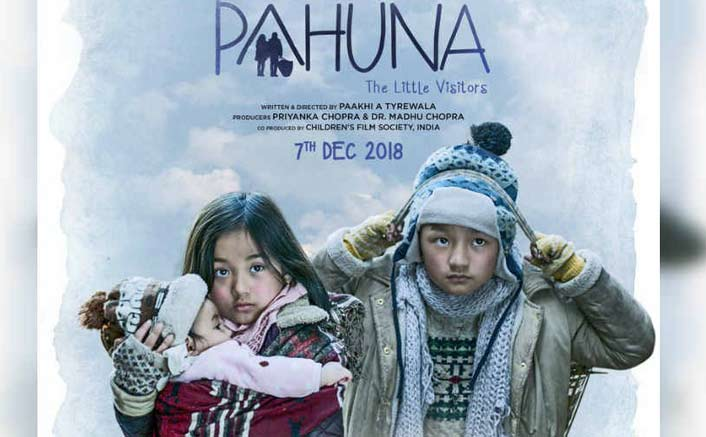 Priyanka Chopra's Pahuna - The Little Visitors To Hit The Theatres On December 7