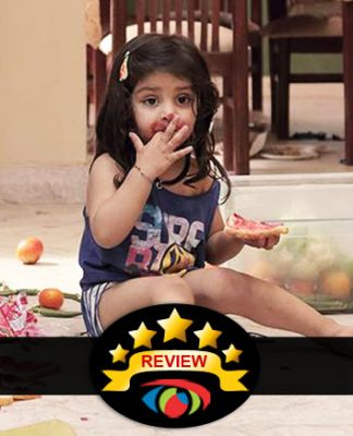 Pihu Movie Review: Pihu Myra Vishwakarma Will Steal The Heart Through Your Mouth!