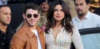 Priyanka Chopra, Nick Jonas jet off to Jodhpur