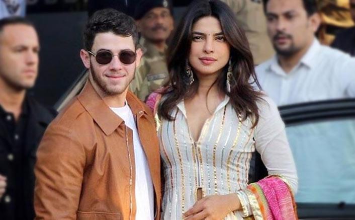 Priyanka Chopra, Nick Jonas jet off to Jodhpur