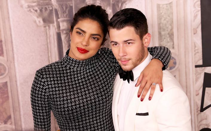Priyanka, Nick get marriage license
