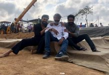 Rajamouli's next film with Jr. NTR, Ram Charan starts rolling