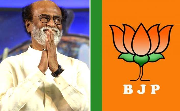 Rajinikanth says he did not dub BJP as 'dangerous'