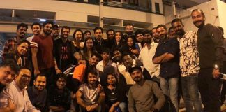 Rajkummar Rao wraps up 'Made In China'