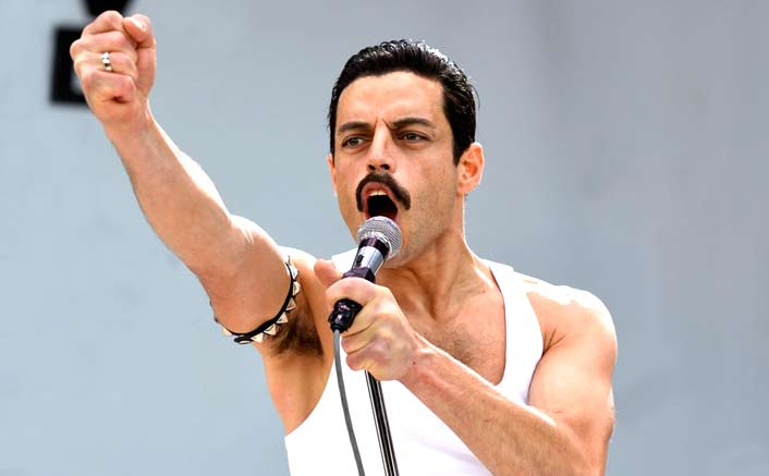 'Bohemian Rhapsody' sequel being discussed