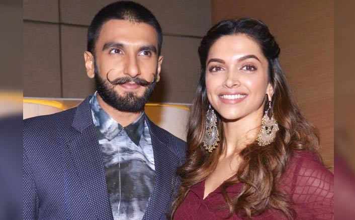 Ranveer Singh-Deepika Padukone Marriage: Here's When We''ll Be Able To See Official Pictures From The Event!