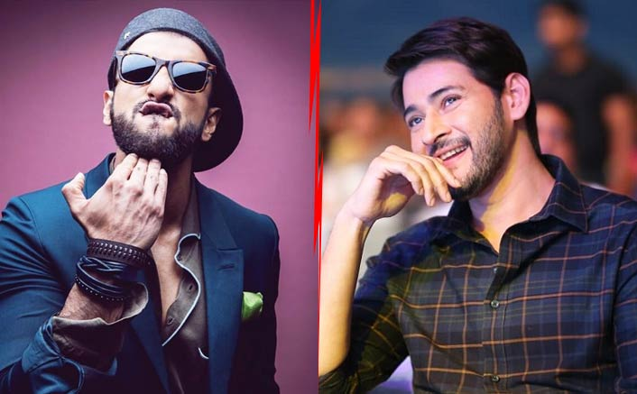Ranveer Singh OR Mahesh Babu? We've A Winner With Some SHOCKING Stats!