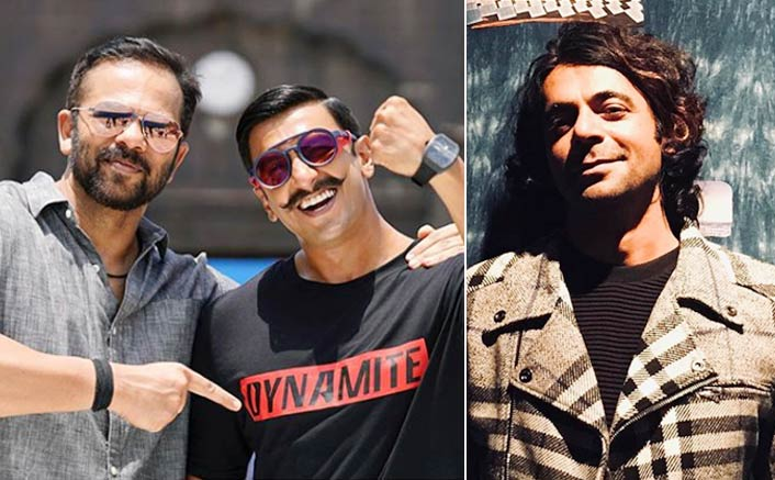 Ranveer Singh & Rohit Shetty To Promote Simmba On Sunil Grover's Kanpur Waale Khuranas