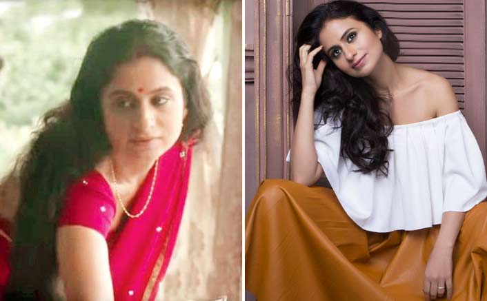 Rasika Dugal's character in Mirzapur is her boldest character till date