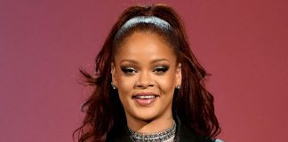 Rihanna SLAMS US President Donald Trump For Using Her Music At Rallies!