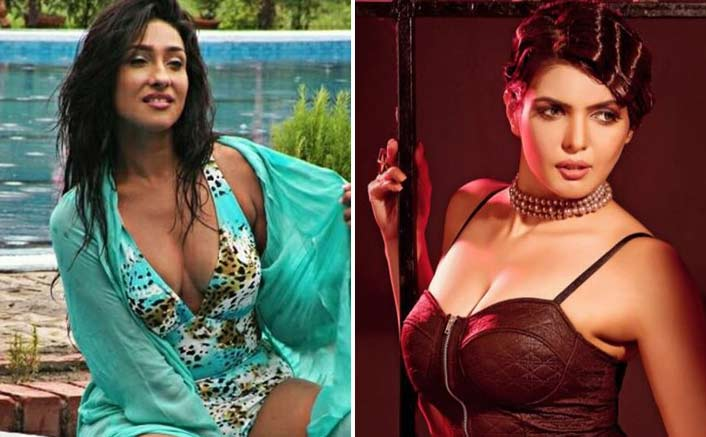 B'Town Beauties Rituparna Sengupta & Ihana Dhillon Roped In As Showstoppers!