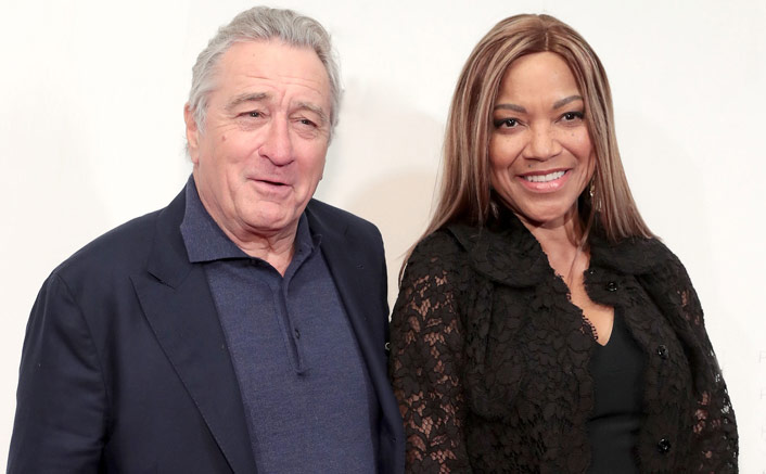 Robert De Niro splits from wife after over 20 years of marriage