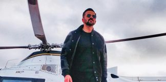 Rohit Shetty books an entire aircraft for the crew of Simmba to ensure they celebrate Diwali with their family