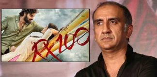 'RX 100' has a good story to tell: Milan Luthria