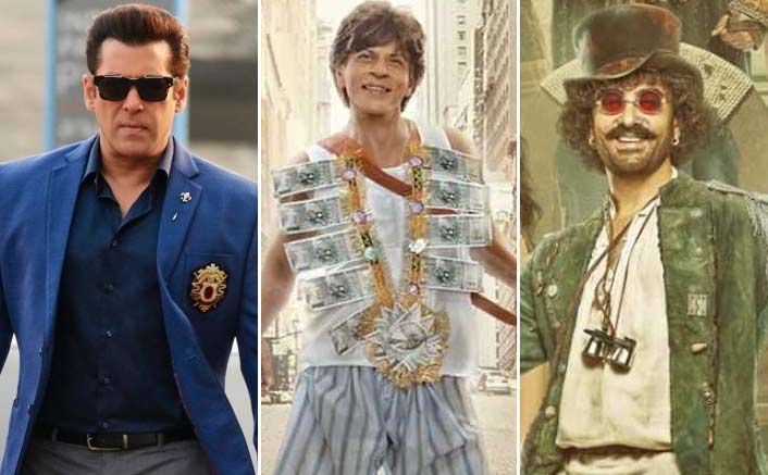 Salman Khan And Aamir Khan Disappoint, But Here's Why We Feel Shah Rukh Khan WON'T Fail With Zero!