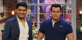 Salman Khan Joins The Comeback Show Of Kapil Sharma For THIS Reason!