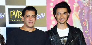 Salman Khan To Produce Aayush Sharma's Next Action-Drama