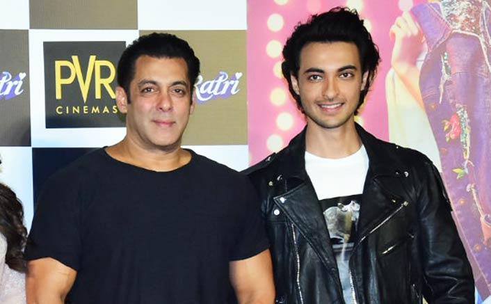 Salman Khan To Produce Aayush Sharma's Next Action-Drama