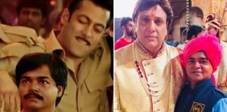 Salman Khan's Sweet Gesture For His Dabangg Co-Star Is Too Sweet To Be Missed!