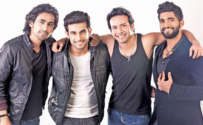 SANAM band gets over 5 mn subscribers on YouTube