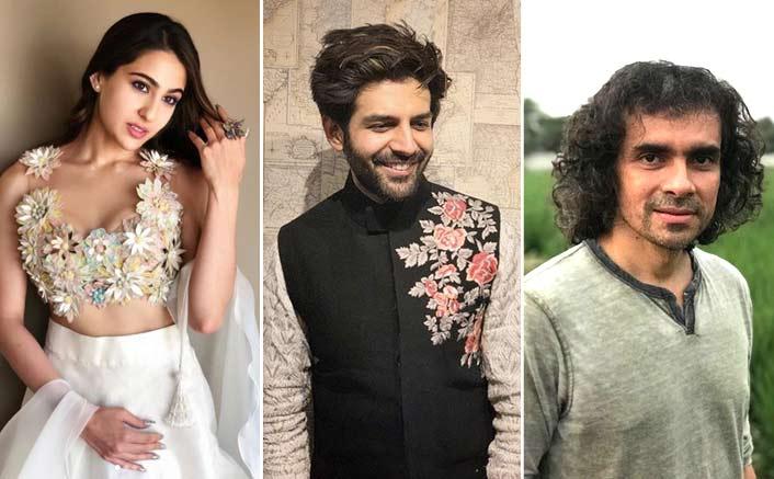Sara Ali Khan To Romance Kartik Aaryan In Imtiaz Ali's Next? The Actress Reveals!