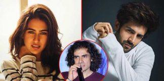 Sara Ali Khan To Romance Kartik Aaryan In Imtiaz Ali's Untitled Rom-Com?