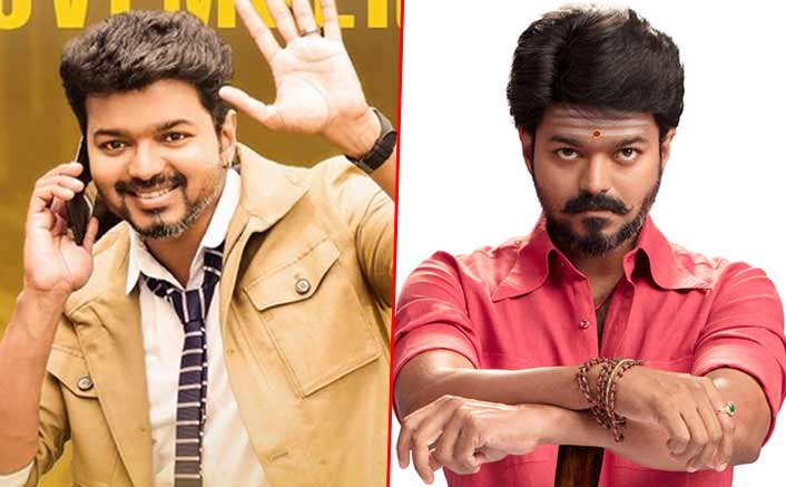 Sarkar Box Office Collections Worldwide: Crosses The 250 Crore Mark - Superstar Vijay Outshines Himself!