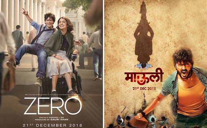 Zero: Riteish Deshmukh Postpones His Marathi Venture, Shah Rukh Khan's Movie To Enjoy A Solo Release