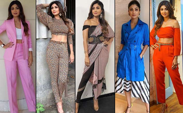 Shilpa Shetty completes 25 years in Bollywood