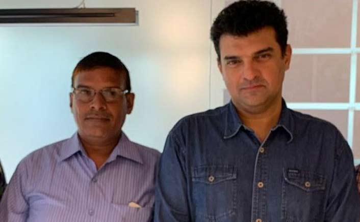 Siddharth Roy Kapur to make a film on the Kumbh Mela's famed 'Bhule Bhatke Tiwari'