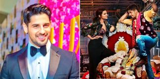 Sidharth Malhotra busy with 'Jabariya Jodi' on Diwali