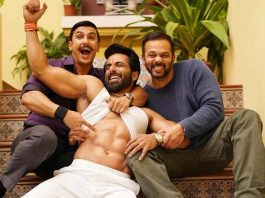 With 'Simmba', Rohit Shetty has taken action to next level: Sonu Sood