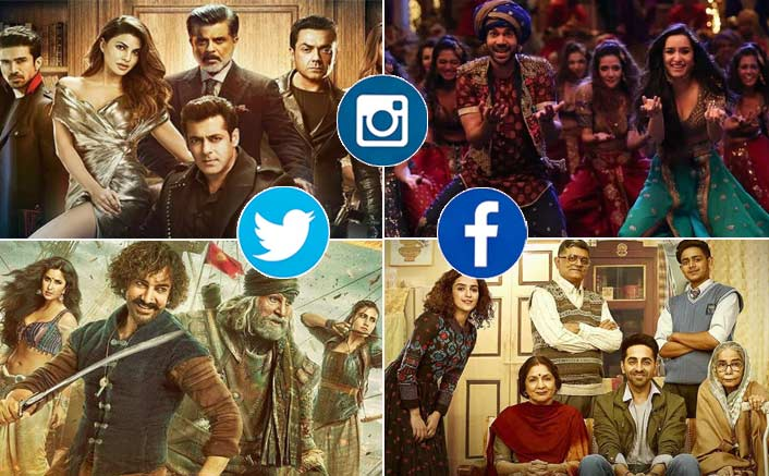Social Media- Blessing Or A Curse For The Movies?