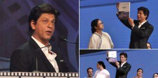 SRK regrets not getting a national film award, screens 'Zero' trailer at KIFF