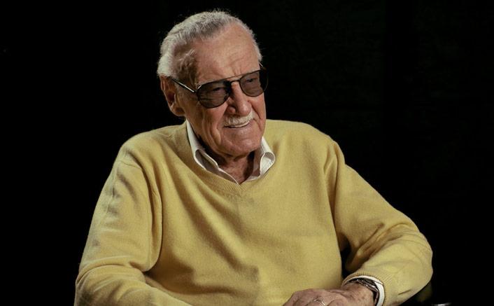 Stan Lee, Marvel's main man dies at 95