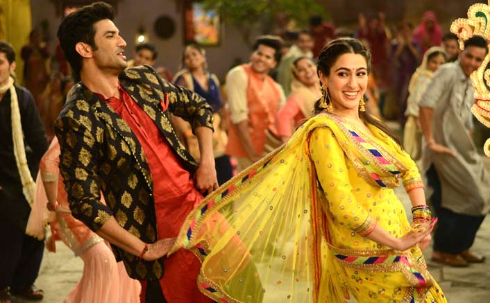 Sweetheart From Kedarnath: Along With Sushant Rajput Singh, We're Bowing To Sara Ali Khan's Beauty Too!